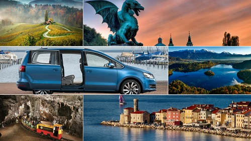 Home Page Ljubljana Airport Taxi Low Cost Connection To Ljubljana City Booking Online