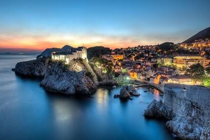 Taxi Transfer To Croatia From Ljubljana Airport Slovenia Low Cost Private Transfers