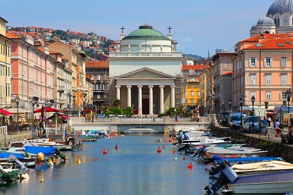 Taxi Transfer To Italy From Slovenia Private Transfers To Italy From Ljubljana Bled