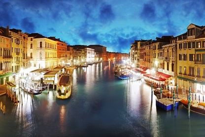 Taxi Transfer To Venice
